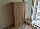 Electric meter and cunsumer unit cupboards